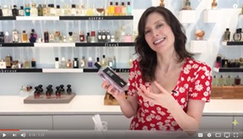 Scent Bar Video Reviews