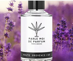 Feeling Refreshed - New: Haute Provence