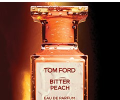 Peach Be With You - Tom Ford's New Bitter Peach