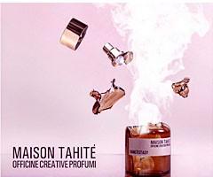 All About Vanilla - New Maison Tahite