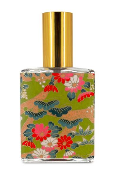 Geisha O-Cha Eau de Parfum   by Aroma M