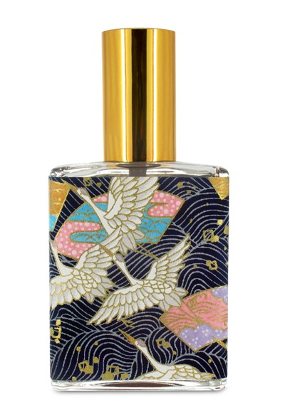 Geisha Nobara-Cha Eau de Parfum   by Aroma M