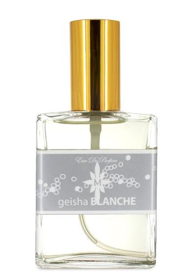Geisha Blanche Eau de Parfum Eau de Parfum  by Aroma M