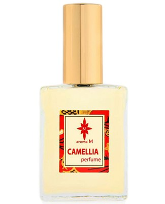 Camellia Eau de Parfum Eau de Parfum  by Aroma M
