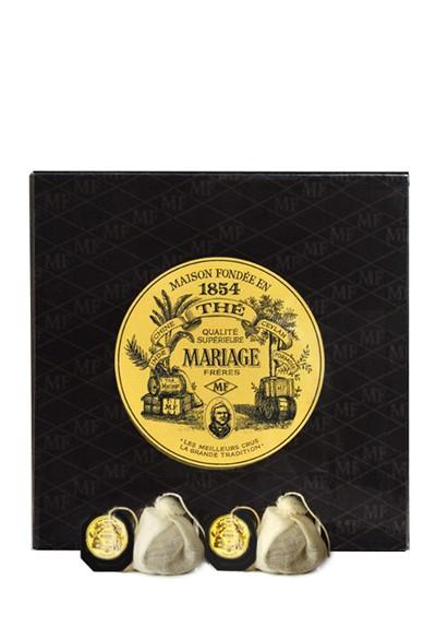 The a L'Opera Green Tea - Sachet  by Mariage Freres