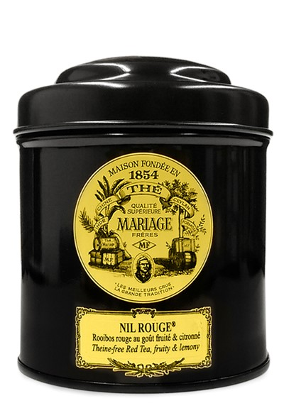 Nil Rouge  Red Tea - Loose Leaf  by Mariage Freres