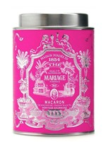 The Macaron - Heritage Gourmand by Mariage Freres