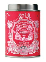 The Madeleine Green Tea - Heritage Gourmand by Mariage Freres