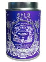 The Crepe Earl Grey - Heritage Gourmand by Mariage Freres