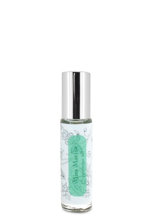 Miss Marisa Fragrance Oil by Ebba