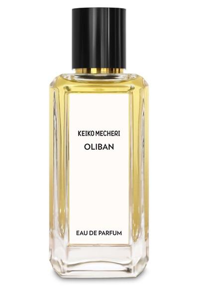 Oliban Eau de Parfum  by Keiko Mecheri