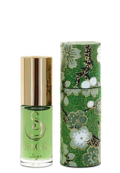 Sage perfume oil  by Sage
