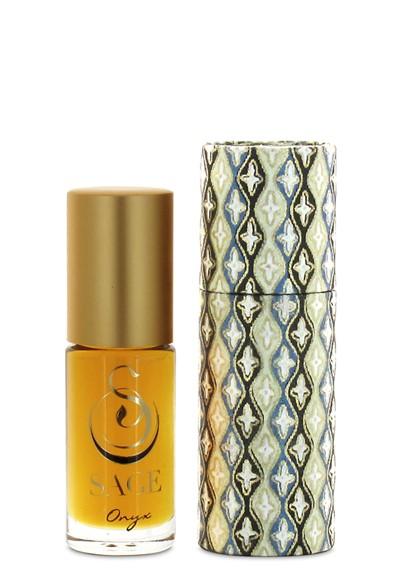 Onyx perfume oil  by Sage
