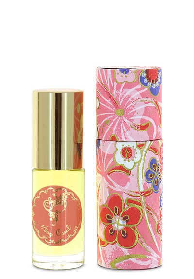 Coral Perfume Oil  by Sage