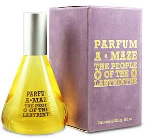 AMAZE Parfum Eau de Parfum  by People of the Labyrinths