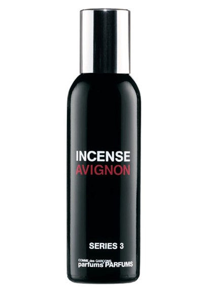 Avignon Eau de Toilette  by Comme des Garcons: Incense