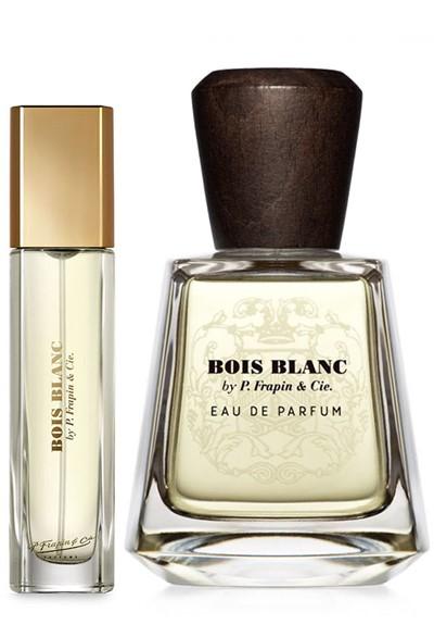 Bois Blanc Eau de Parfum  by Frapin