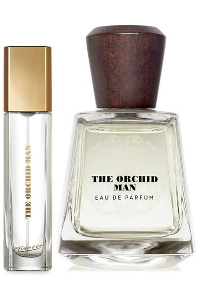 The Orchid Man Eau de Parfum  by Frapin