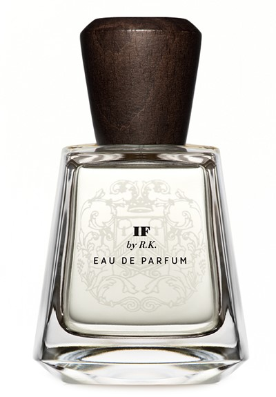 If by RK  Eau de Parfum  by Frapin