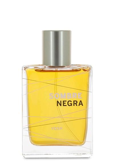 Sombre Negra Eau de Parfum  by YOSH
