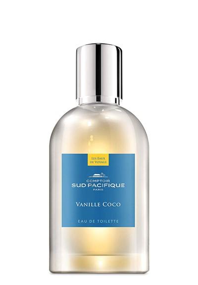 Vanille Coco Eau de Toilette  by Comptoir Sud Pacifique