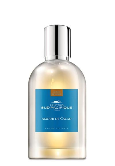 Amour de Cacao Eau de Toilette  by Comptoir Sud Pacifique