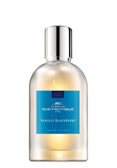 Vanille Blackberry  Eau de Toilette  by Comptoir Sud Pacifique