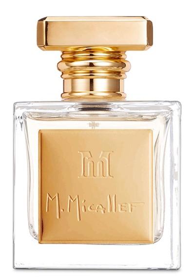 Vanille Oud Eau de Parfum  by M. Micallef