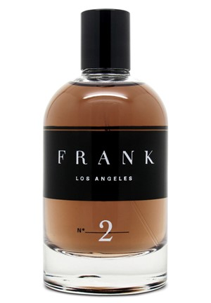 FRANK No. 2 Eau de Parfum by FRANK los angeles