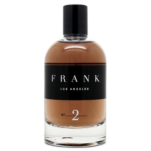 FRANK No. 2 Eau de Parfum by FRANK los angeles