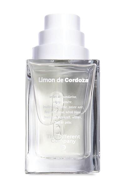 Limon de Cordoza Eau de Toilette  by The Different Company