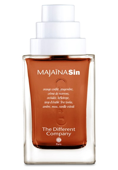 Majaina Sin  Eau de Parfum  by The Different Company