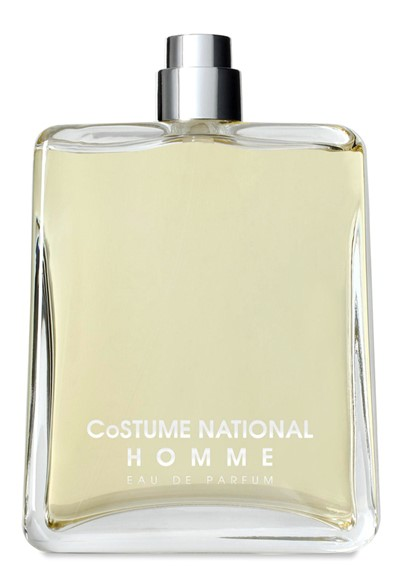Homme Eau de Parfum  by Costume National