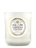 Gardenia Colonia by Voluspa Candles