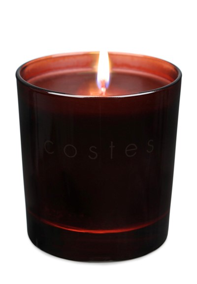 Costes Signature Candle  Candle  by Costes