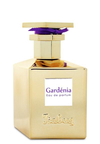 Gardenia Eau de Parfum  by Isabey