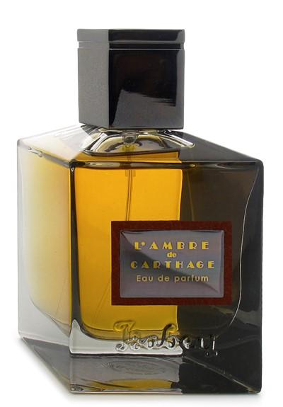 L'Ambre de Carthage Eau de Parfum  by Isabey