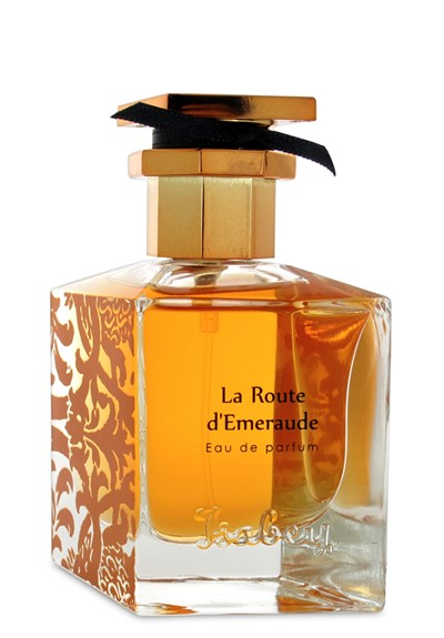 La Route d'Emeraude  Eau de Parfum  by Isabey
