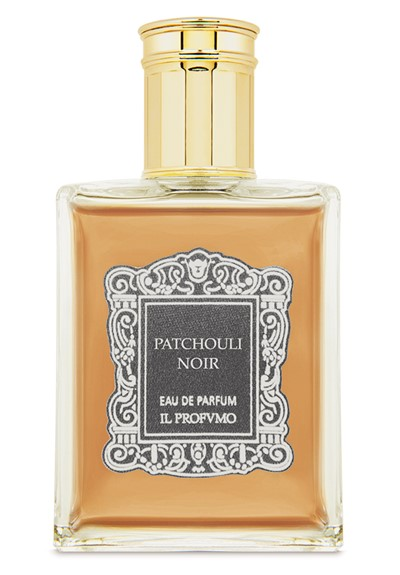 Patchouli Noir Eau de Parfum  by IL PROFUMO