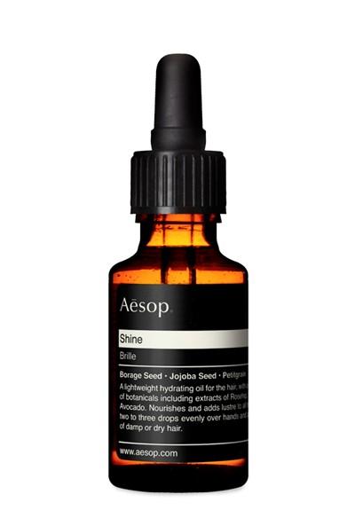Shine Hair Oil Hair Oil  by Aesop