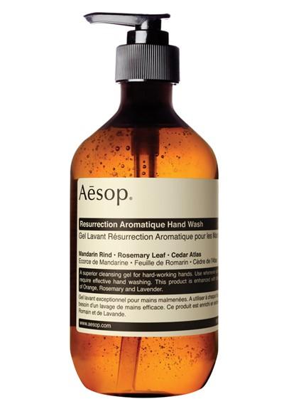 Resurrection Aromatique Hand Wash Hand Wash  by Aesop