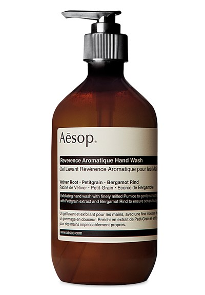 Reverence Aromatique Hand Wash  Hand Wash  by Aesop