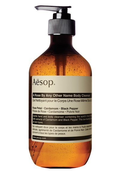 A Rose By Any Other Name Body Cleanser Body Cleanser  by Aesop