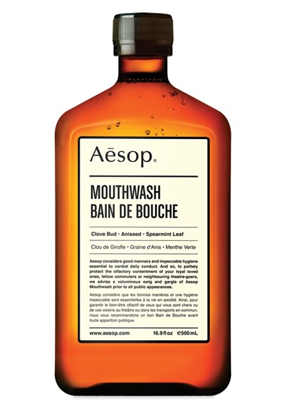 Mouthwash Mouthwash  by Aesop