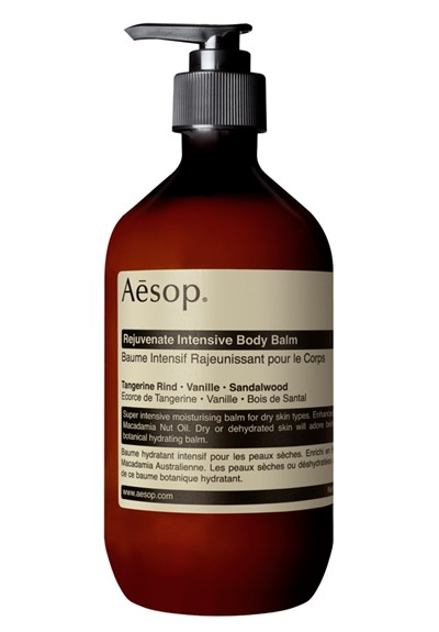Rejuvenate Body Balm - Pump Dispenser  Body Balm  by Aesop