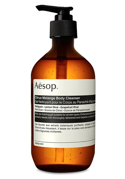 Citrus Melange Body Cleanser  Body Wash  by Aesop