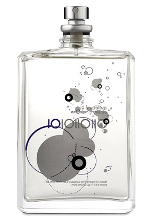 Molecule 01 Eau de Toilette by Escentric Molecules