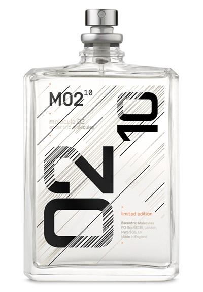 Power of 10 Limited Edition- Molecule 02 Eau de Toilette  by Escentric Molecules
