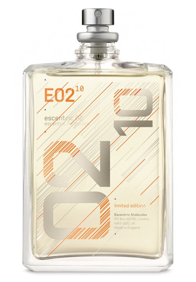 Power of 10 Limited Edition- Escentric 02  Eau de Toilette  by Escentric Molecules