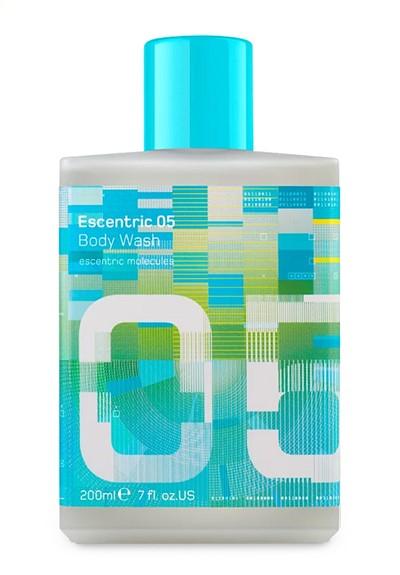 Escentric 05 Body Wash Body Wash  by Escentric Molecules